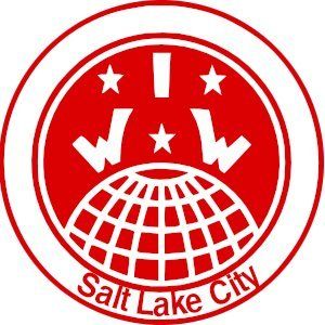 IWW Salt Lake City Logo